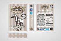 Bài tham dự #23 về Graphic Design cho cuộc thi Print & Packaging Design for Coastal Hay Products, Inc.