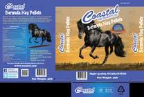 Graphic Design Inscrição do Concurso Nº55 para Print & Packaging Design for Coastal Hay Products, Inc.