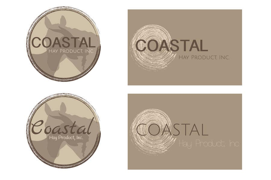 Inscrição nº                                         47                                      do Concurso para                                         Print & Packaging Design for Coastal Hay Products, Inc.