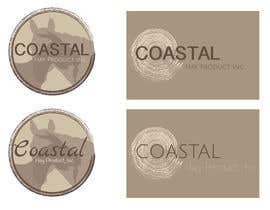 #47 para Print & Packaging Design for Coastal Hay Products, Inc. por gloriavigano