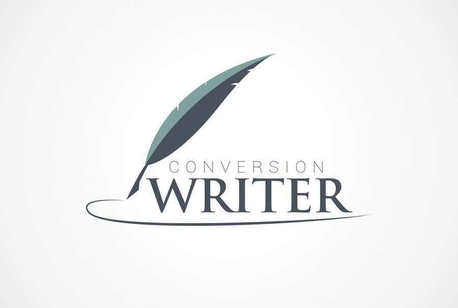 Contest Entry #11 for Design a Logo for Conversion Writer