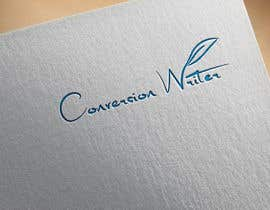 jakia2146 tarafından Design a Logo for Conversion Writer için no 35