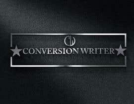 skohidujjaman tarafından Design a Logo for Conversion Writer için no 8