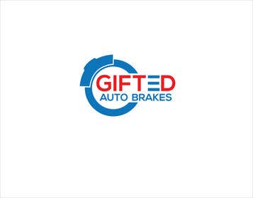 Image of                             Logo- Gifted Auto Brakes