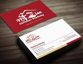 #100 for Looking for a modern and sleek stationary designed for non profit by kushum7070