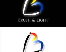 "#78 cho I need a Logo for ""Brush n Light"" enterprise (bodypainting services) [selected within 7 days] bởi svrnraju"
