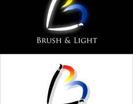 "#79 cho I need a Logo for ""Brush n Light"" enterprise (bodypainting services) [selected within 7 days] bởi svrnraju"
