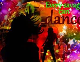 "#33 cho Digital Printing Line (at least five separate designs with same style) - Theme ""Dancing"" bởi ramseyjim"