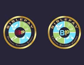 Imam3039 tarafından Biblepay Cryptocurrency - New Logo için no 418