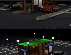 Číslo 41 pro uživatele Drive-Thru Container Cafe Restaurant od uživatele willbsamuel