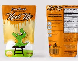 #28 for KOOL DRINK (JUICE) PACKAGE DESIGN by satishandsurabhi