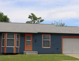 #11 for Need color scheme for exterior of house remodel af ltmk