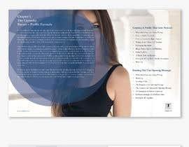 nº 11 pour Redesign My EBOOK par ElegantConcept77