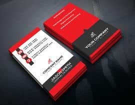 #140 untuk Design some Business Cards oleh hridoyrazz