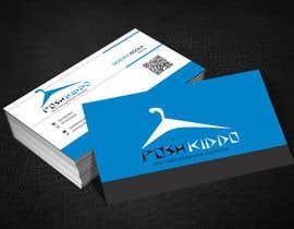 #6 cho Design Business Card & Logo for Posh Kiddo bởi nirmalaleela73