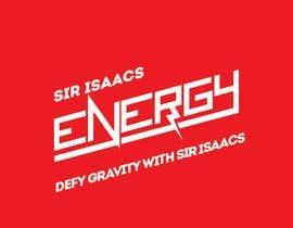 Nro 51 kilpailuun new logo for energy drink käyttäjältä TakuShumba