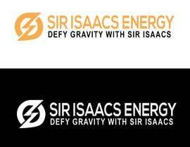 Nro 43 kilpailuun new logo for energy drink käyttäjältä tanvir30