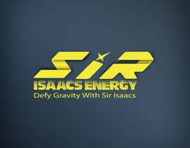 Nro 49 kilpailuun new logo for energy drink käyttäjältä sagarsaha689