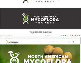 #152 for Mushroom Project Logo by lkmn11