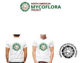 Nro 113 kilpailuun Mushroom Project Logo käyttäjältä miroxi