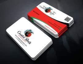 lipiakhatun8 tarafından Design a flyer & business card! (RECURRENT) (FAST TURNAROUND) (QUICK RESPONSE) için no 46