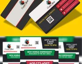 kamrulm tarafından Design a flyer & business card! (RECURRENT) (FAST TURNAROUND) (QUICK RESPONSE) için no 39