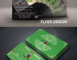 Arif2646 tarafından Design a flyer & business card! (RECURRENT) (FAST TURNAROUND) (QUICK RESPONSE) için no 34