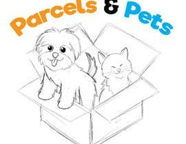 #35 for Design a Logo fo a Pet Courier Company by rommelray