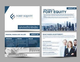 #5 สำหรับ Design a Brochure - company profile โดย ephdesign13