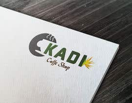 #126 for Design LOGO KADI Coffee Shop by MNEBoss