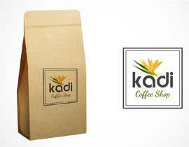 #131 for Design LOGO KADI Coffee Shop by chand0549