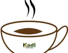 #116 for Design LOGO KADI Coffee Shop by sohelrrr100