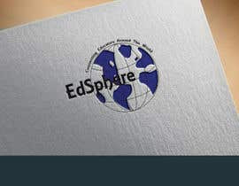 #15 for EdSphere logo contest by scmandal