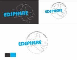 #21 for EdSphere logo contest by LuckyDesigner999