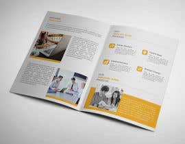 #17 per Design a brochure for our students applicants da DreamsPixel