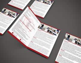 #10 per Design a brochure for our students applicants da noorulaminnoor