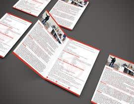 #40 per Design a brochure for our students applicants da noorulaminnoor
