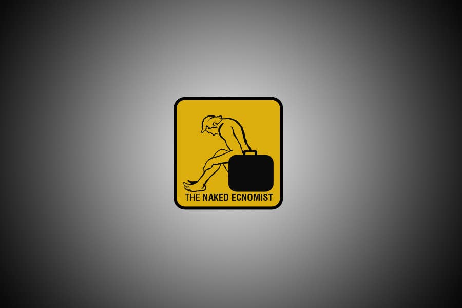 Participación en el concurso Nro.                                        132                                      para                                         Logo Design for The Naked Economist