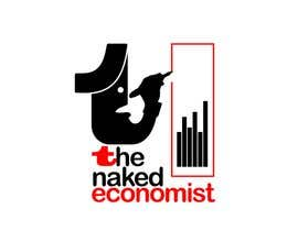 #170 für Logo Design for The Naked Economist von vrd1941