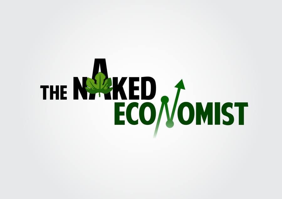 Participación en el concurso Nro.                                        102                                      para                                         Logo Design for The Naked Economist