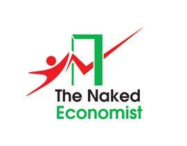 #172 für Logo Design for The Naked Economist von Khimraj