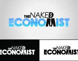 #126 für Logo Design for The Naked Economist von tiffont