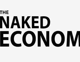 #14 pentru Logo Design for The Naked Economist de către ccpartoriza