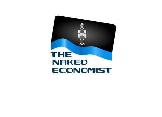 Participación en el concurso Nro.                                        142                                      para                                         Logo Design for The Naked Economist