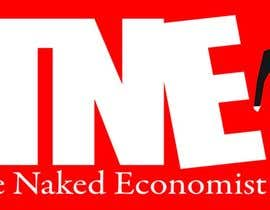 #9 for Logo Design for The Naked Economist by eenchevss