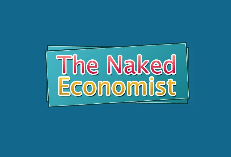 the-naked-economist
