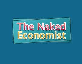 #7 för Logo Design for The Naked Economist av bayzslow