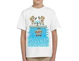 #23 para Design a T-Shirt por feramahateasril
