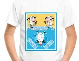 #11 para Design a T-Shirt por gambir