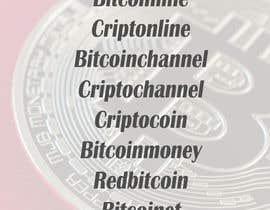"""#34 para Busco """"Nombre"""" para un canal de Criptomonedas (Bitcoin etc ) en YOUTUBE de JuliaSambrano"""